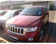 2012 Jeep Grand Cherokee 5.7 V8 O/land
