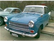 Wanted: Austin Cambridge/Wolseley 16/60