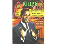 Movie DVD Killer Diller (Nat King Cole) in Cds & DVDs Free State Reitz - South Africa