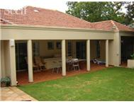 4 Bedroom House to rent in Parktown North