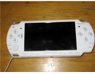Psp plus 2 games & all accessories