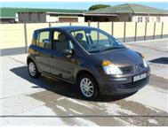 2006 Renault Modus 1.4 Expression Moi Limited Edition