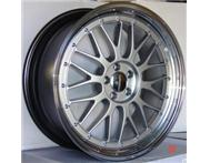 MAGZ4U- WHEEL & TYRE EXPERTS 20 BBS LM CRAZZY SALE