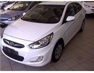 HYUNDAI ACCENT FLUID 1.6 (AUTO)NEW