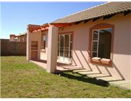 2 Bedroom Townhouse for sale in Bergsig