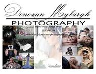 Donovan Myburgh Photography and Studio