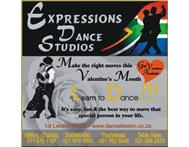 Expressions Dance Studios Fitness Classes in Health Beauty & Fitness Western Cape Durbanville - South Africa