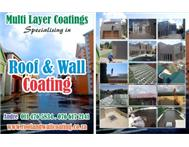 Multi Layer Coatings Painting Contractors in Home & Decor Gauteng Randburg - South Africa