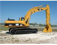 EXCAVATOR MOBILE CRANE AVAILABLE BOOK FOR MAY NOW