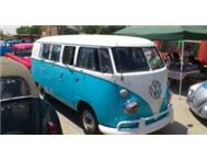 I WANT YOUR VW KOMBI - Split Screens Splitties or nice Bays!