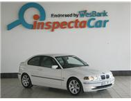 BMW - 325ti (E46) Manual