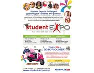 Student Expo - DURBAN 6-7th of Dece...