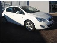 2010 OPEL ASTRA 2004 - ON ASTRA 1.4T ENJOY PLUS 5Dr