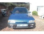Ford Meteor 1.3liter 1993model For Sale 0817571538 Gauteng