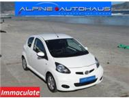 Crazy Month end Sale!!!!!!!---------TOYOTA AYGO