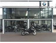 BMW F800GT Brand New@ Donford BMW