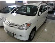 2011 TOYOTA AVANZA 1.5SX LIKE NEW