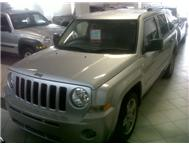 Jeep - Patriot 2.0 CRD Limited