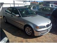 2002 BMW 318i (E46) For Sale in Cars for Sale Western Cape Somerset West - South Africa