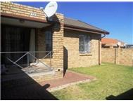 2 Bedroom Townhouse to rent in Riversdale