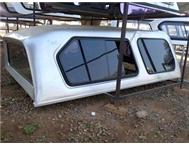 toyota hilux vvti long wheel base canopy for sale