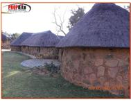 Game Farm Lodge For Sale in VAALWATER Vaalwater