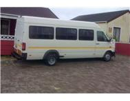 VW LT46 22 seater bus ForSale