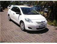 2008 TOYOTA YARIS SEDAN SD T3 (14E)
