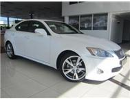 2010 Lexus IS 250 SE 6A Sport
