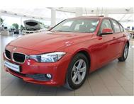 BMW - 320d (F30) Steptronic