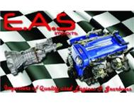 QUALITY NEW & USED ENGINES GEAR...