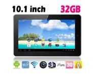 10.1 inch TAB 32GB Flytouch8 Android 4.05 HD free Keyboard