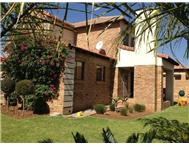3 Bedroom cluster in Midrand