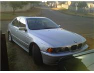 BMW E39 530d FOR SALE Johannesburg