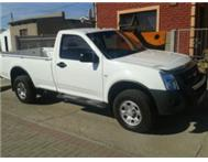 ISUZU KB250Dc Fleetside Aircon Workhorse with all the Comforts