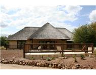 House For Sale in BLYDE WILDLIFE ESTATE HOEDSPRUIT
