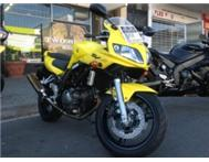 2005 Suzuki SV650s- Urgent sale Cash offers?