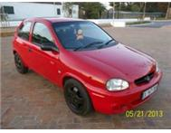 2007 OPEL CORSA LITE 1.4i FOR SALE