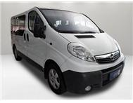 2010 Opel Vivaro 1.9CDTi Enjoy