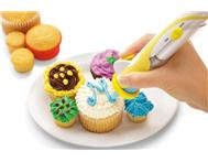 AWESOME CAKE FROSTING DECO PEN; DECORATE LIKE A PROFESSIONAL