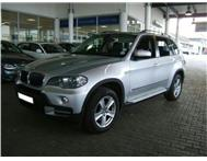 2007 BMW X5 3 OSi RL Exclusive Package