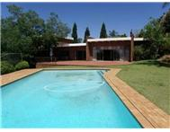5 Bedroom House to rent in Waterkloof Ridge