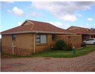 3 Bedroom Townhouse for sale in Hartenbos Heuwels