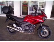 Yamaha TDM 900 No Learners or License Required R1300pm