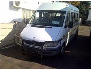 2005 Mercedes-Benz Sprinter 416CDI 19 Seater