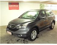 Honda - CR-V 2.4 (122 kW) Executive Auto