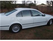 1998 BMW 528I E39 - Rent To Own East Rand