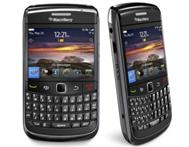 blackberry bolt