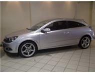 2007 Opel Astra GTC 1.9CDTi Panoramic Roof