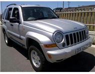 2008 JEEP CHEROKEE 3.7 Sport LTd Edition